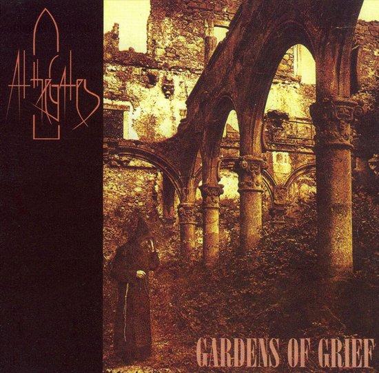 Gardens Of Grief -Mlp-