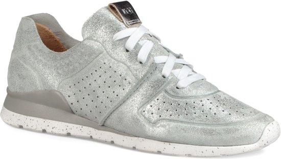 41 Ugg Maat Sneakers Vrouwen Zilver g18qU