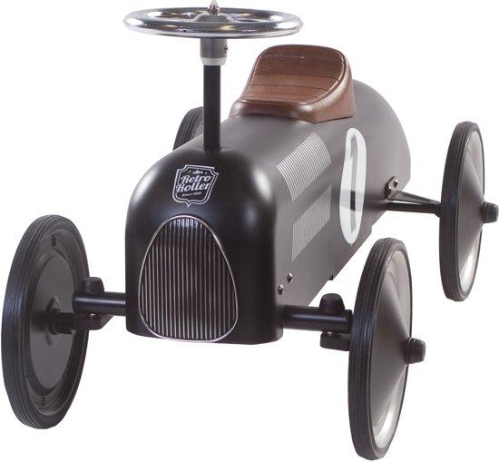 Retro Roller Jack Loopauto