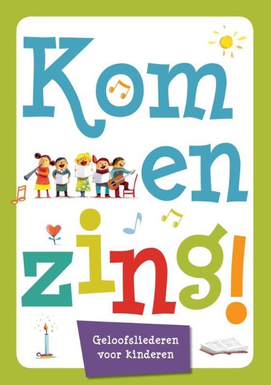 Kom en zing !