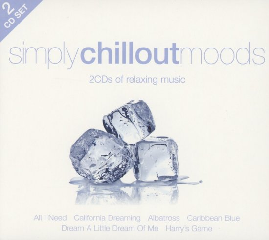 Simply Chillout Moods