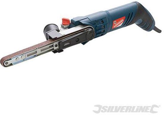Silverline 260 W Silverstorm Powerfile 13 mm