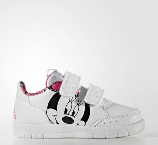 | Adidas Advantage Minnie