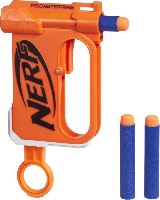 NERF N-Strike Elite Pocketstrike - Blaster