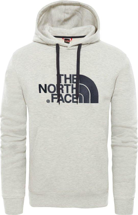 The North Face heren hoodie M Seasonal drew peak pullover eu