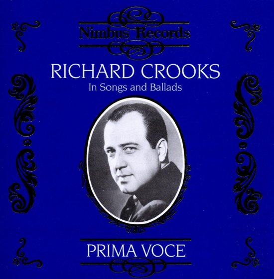 Richard Crooks