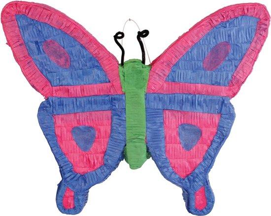 Amscan Pinata vlinder Valentinaa