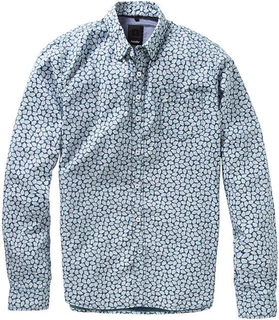 Fit Shirt Shirt Ls Regular Ls I15XzwqXx