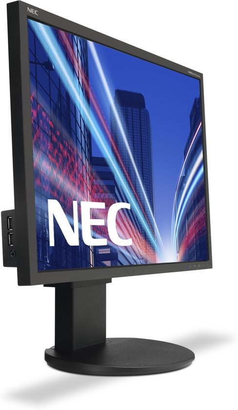 NEC Multisync EA223WM - Monitor
