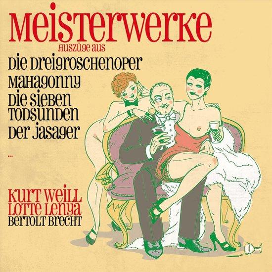 Meisterwerke-Dreigroschenoper,