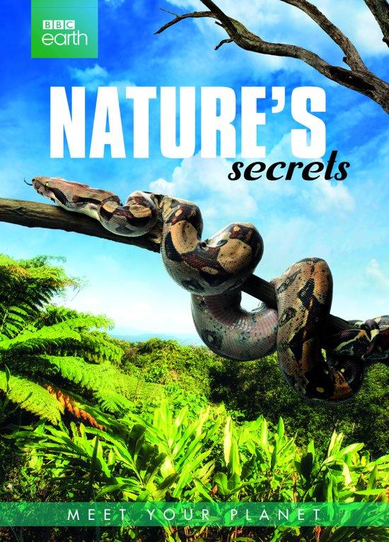 BBC Earth - Nature's Secrets