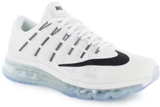 nike air max 2016 zwart wit dames
