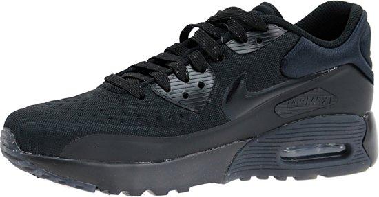 Nike Air Max Tavas GS 814443 005, Kinderen, Zwart, Sneakers maat: 38 EU