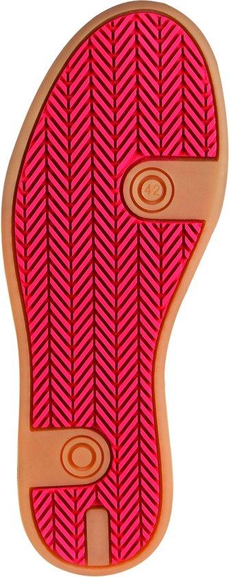 Redbrick Smaragd Werkschoenen - Hoog model - S3 - Maat 43 - Bruin