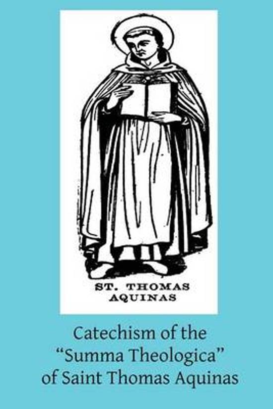 an analysis of the topic of causality in summa theologica by saint thomas aquinas Aquinas - summa theologica summa theologica by saint thomas aquinas whether the process of counsel is one of analysis p.