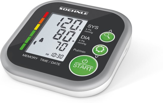 Soehnle - Bloeddrukmeter Systo monitor 200