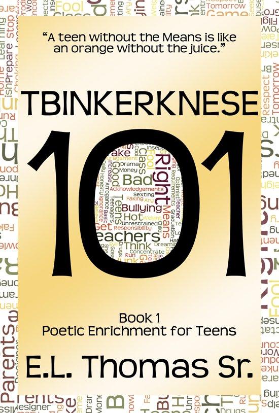 Tbinkerknese 101