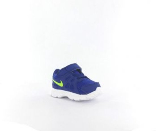 10e5e963649 Nike Revolution 2 TDV - Sportschoenen - Kinderen - Maat 23,5 - Royal Blauw