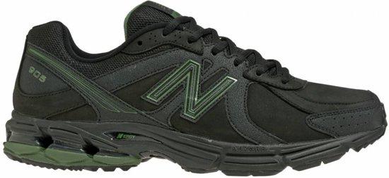 new balance wandelschoenen zwart