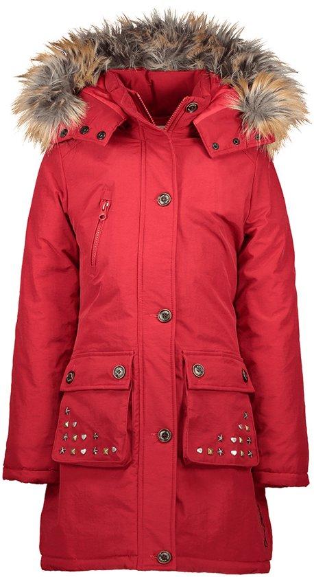 Rode Winterjas.Top Honderd Zoekterm Rode Winterjas
