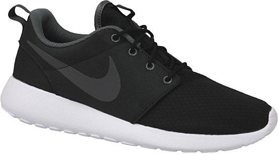 buy online af07d 0aac8 Nike Roshe One SE 844687-004, Mannen, Zwart, Sportschoenen maat 43