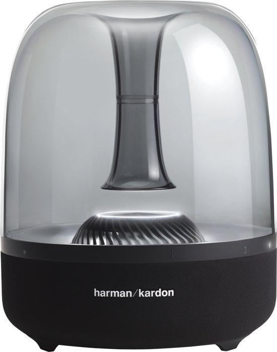 Harman/Kardon Aura Studio 2 Draadloze Speaker met Sfeerverlichting