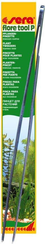 Sera planten pincet high quality 31cm