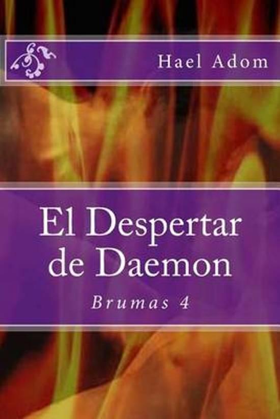 El Despertar de Daemon