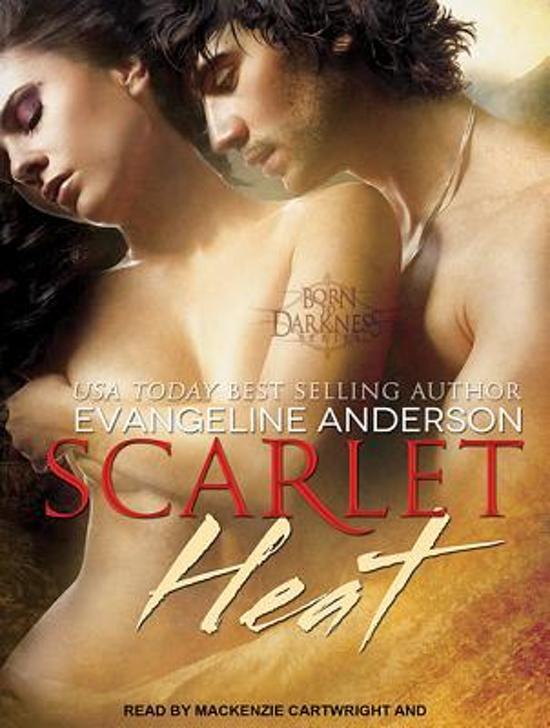 Bol Scarlet Heat Evangeline Anderson 9781494565275 Boeken