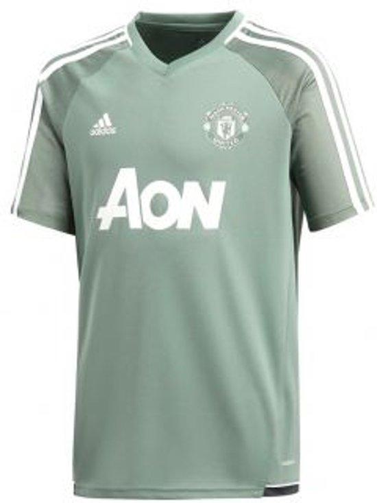 training manchester united adidas