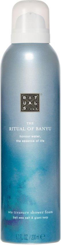 RITUALS The Ritual of Banyu Doucheschuim - 200 ml