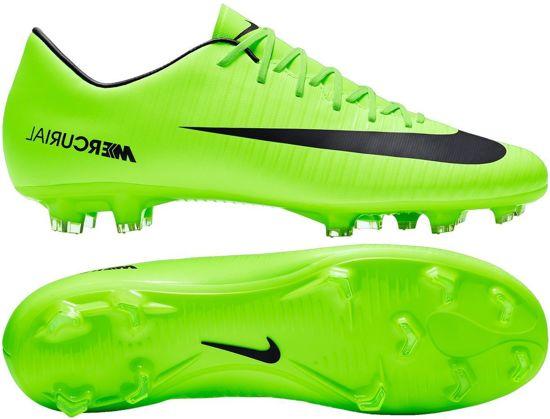 | Nike Mercurial Victory VI FG Kids 37.5