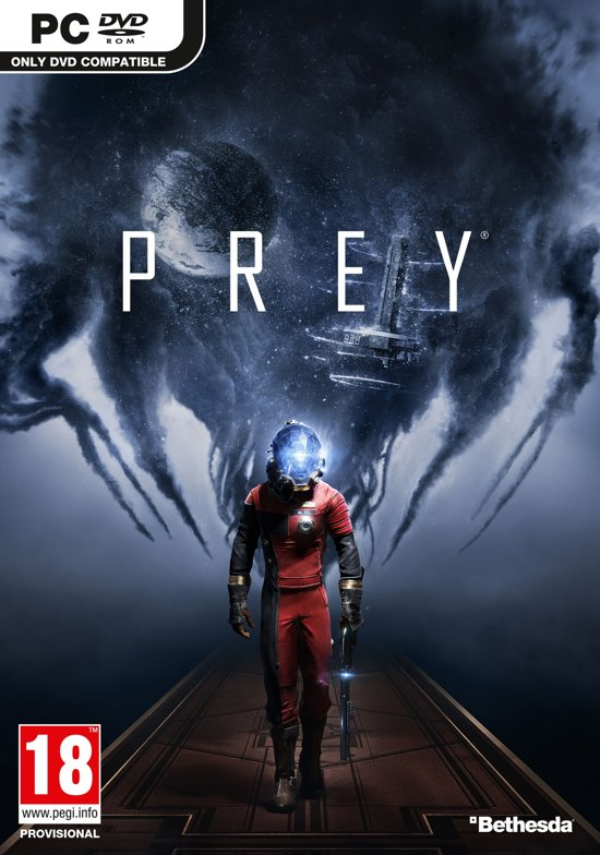 Prey - Windows
