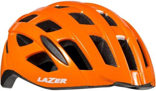 LZ Tonic-Flash Orange-L