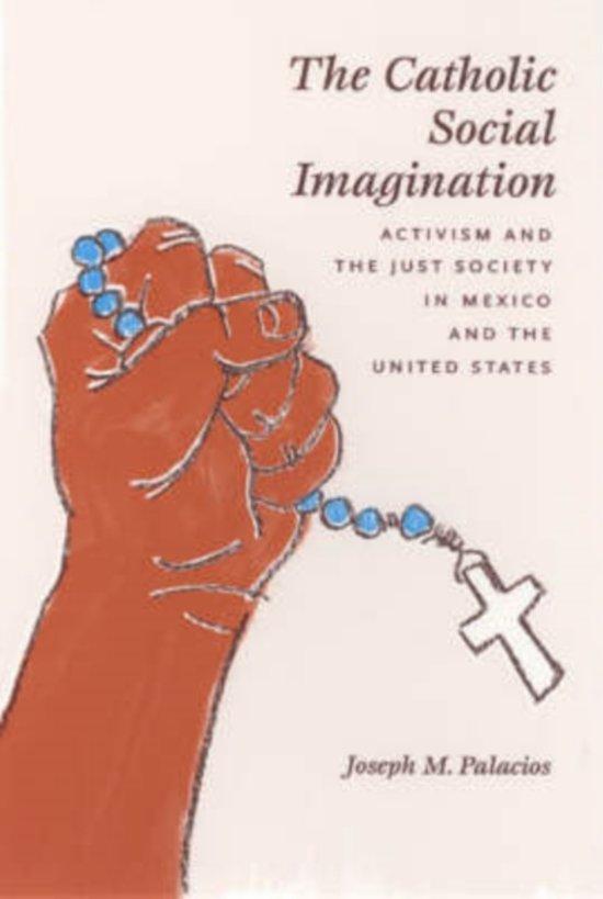 The Catholic Social Imagination