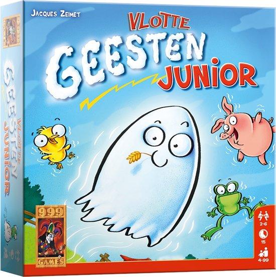 Vlotte Geesten Junior Kaartspel