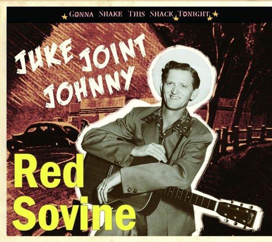 Juke Joint Johnny -Digi-