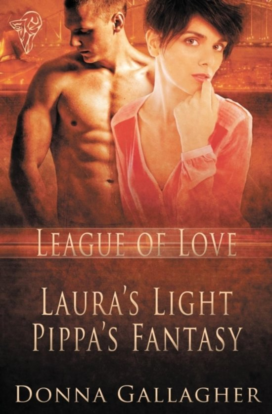 League of Love Volume Two