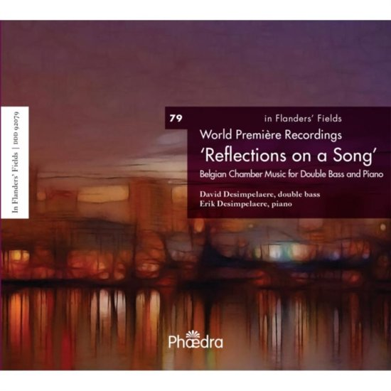 In Flanders' Fields Vol.79 - Reflections On A Song