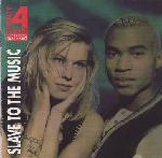 Twenty 4 Seven - Slave To The Music