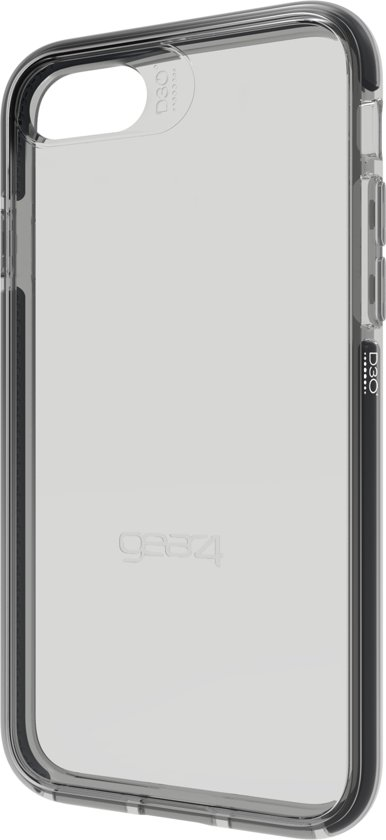 GEAR4 D3O Bank for iPhone 7/8 black