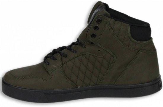 High M Cash Khaki Sneaker Schoenen 43 Jailor Maten Heren IzwxqwCdf