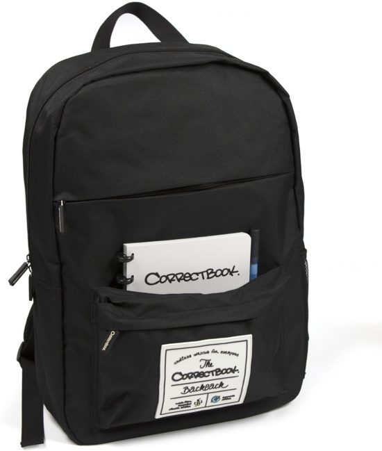 Correctbook The Backpack The Backpack The Backpack Backpack The Correctbook Correctbook Correctbook The Correctbook Correctbook The Backpack Backpack RZAAaqH