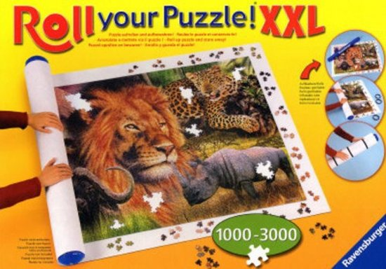 Roll Your Puzzle XL - Puzzelmat