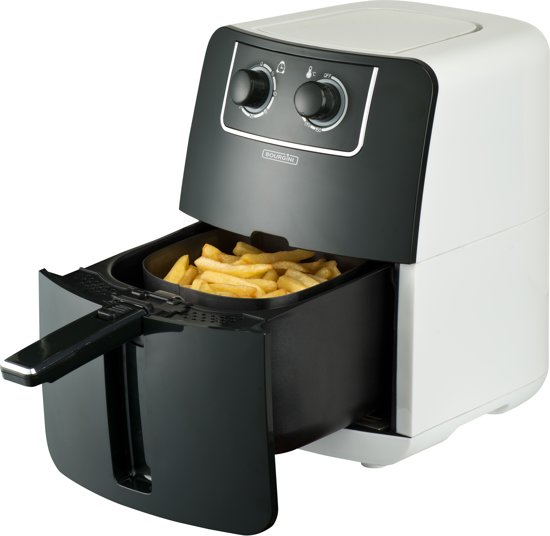 Bourgini Healty Airfryer
