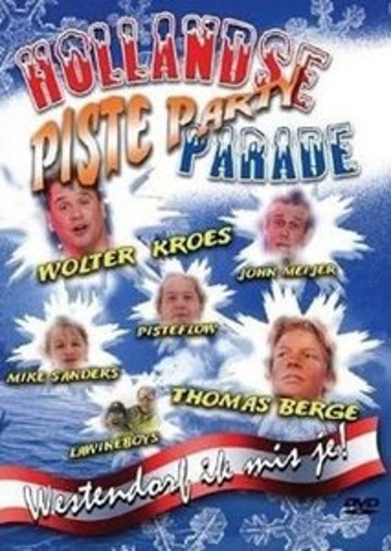 Hollandse Piste Party Parade