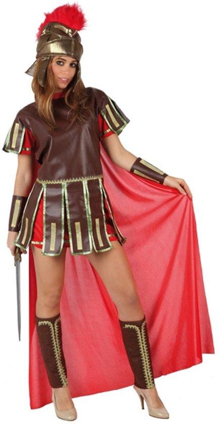 """""""Centurio kostuum voor dames - Verkleedkleding - XL"""""""