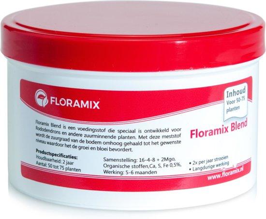 Floramix Rodomest voor Rododendrons - ( goed voor 50-75 planten)