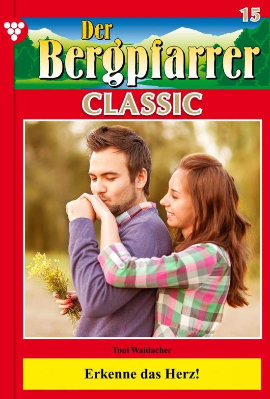 Der Bergpfarrer Classic 15 – Heimatroman