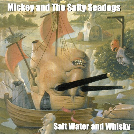 Saltwater & Whiskey